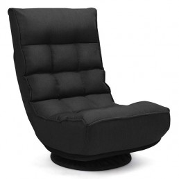 Giantex 360 Degree Swivel Gaming Chair